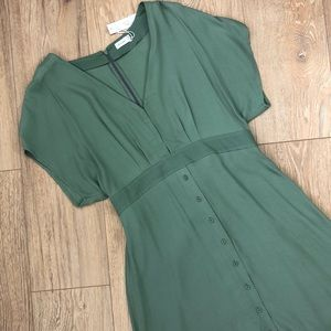 NWT Gentle Fawn-Georgie Ivy Dust Dress